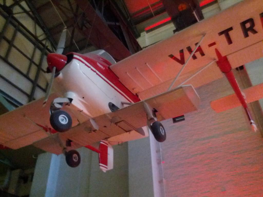 Weird looking aircraft