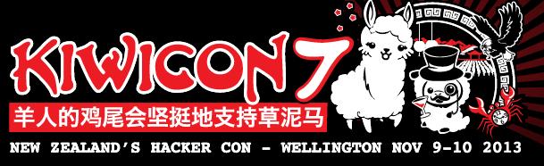 kiwicon